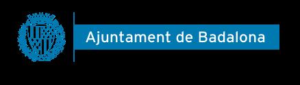 Logo Ajuntament de Badalona