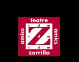 Logo Amics del Teatre Zorrilla