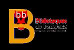 Logo Biblioteques de Badalona