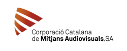 Logo CCMA