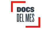 Logo Documental del Mes