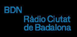 Logo Ràdio Ciutat de Badalona