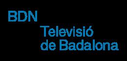 Logo Televisió de Badalona