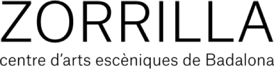 Logo Teatre Zorrilla - Centre d'Arts Escèniques