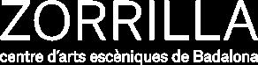 Logo Teatre Zorrilla