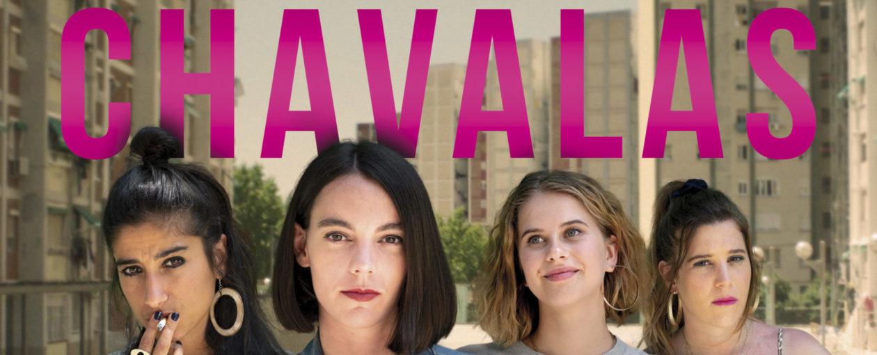 Chavalas - Cicle Gaudí
