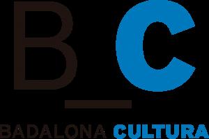 logo badalona cultura