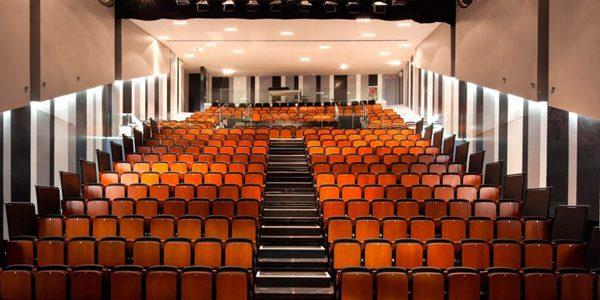 Teatre Principal Badalona