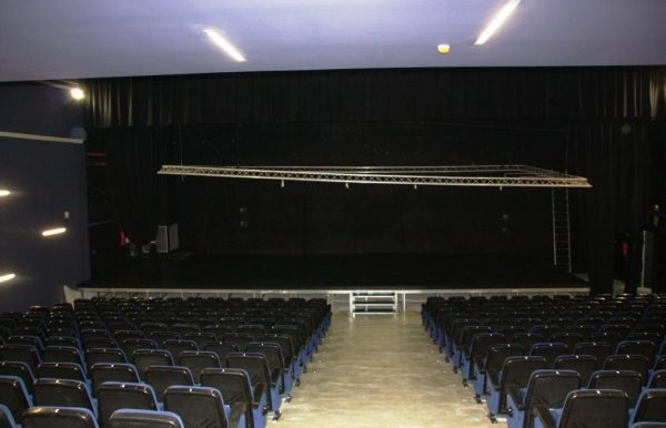 Teatre Blas Infante Badalona