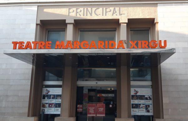 Teatre Margarida Xirgu