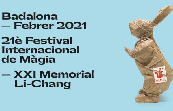 XXI Memorial Li-Chang