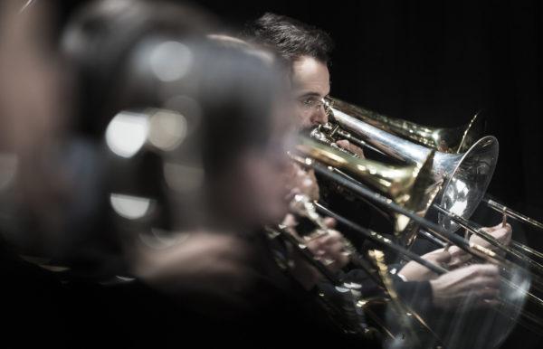 Concert de Santa Cecília al Teatre Zorrilla