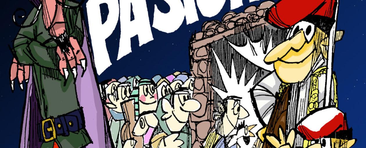 Els Pastorets al Teatre Zorrilla