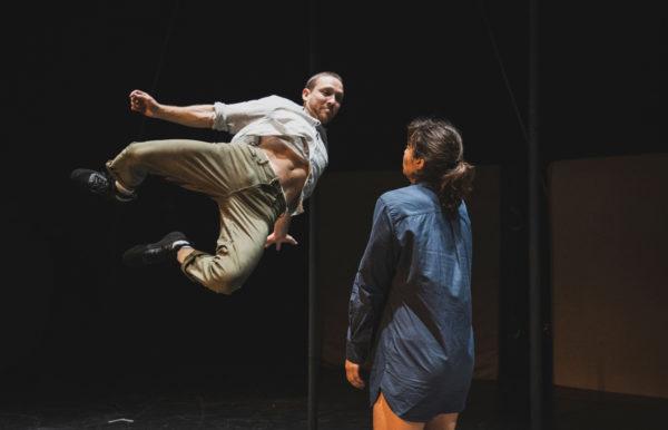 Estat d'Emergència al Teatre principal/Margarida Xirgu