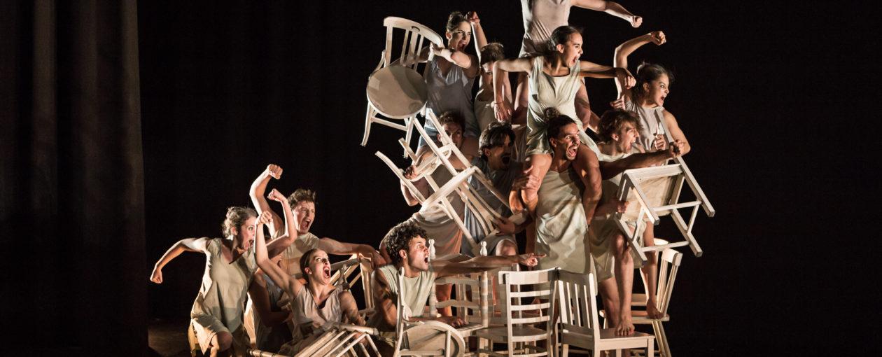 WHIM - IT DANSA al Teatre Zorrilla