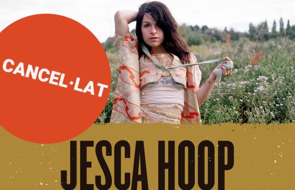 JESCA HOOP - FESTIVAL BLUES & RITMES