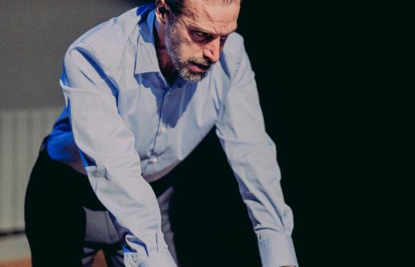 La Magia Lenta - Espectacle - Foto Maria Alzamora