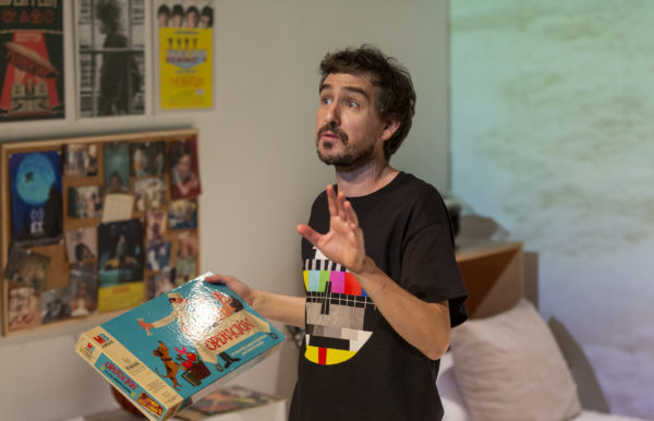 Ramon al Teatre Principal/Margarida Xirgu