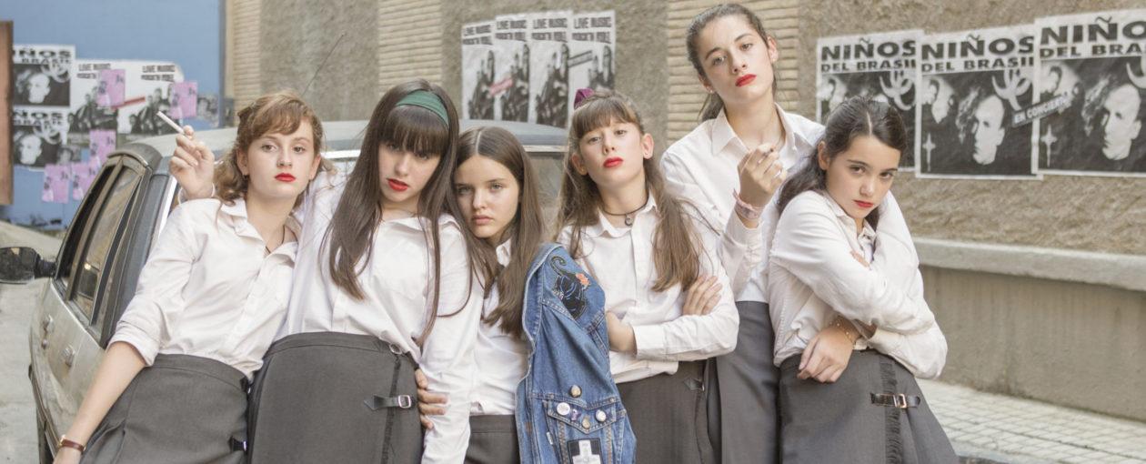Las niñas - Cicle Gaudí