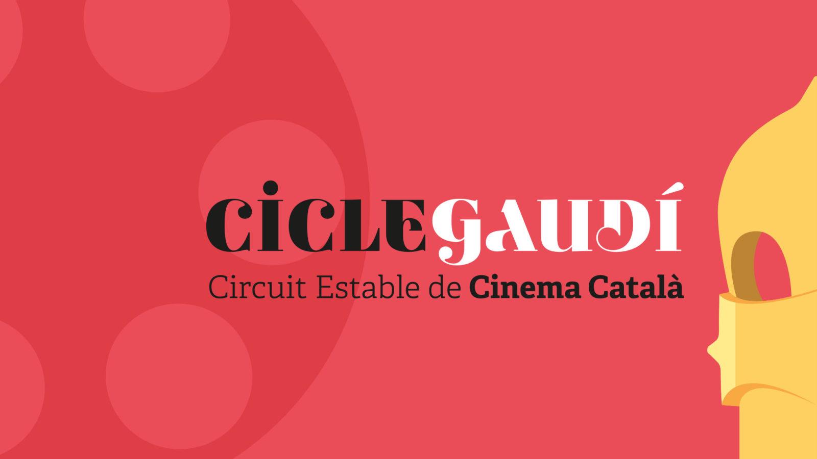 Cicle Gaudí a Badalona