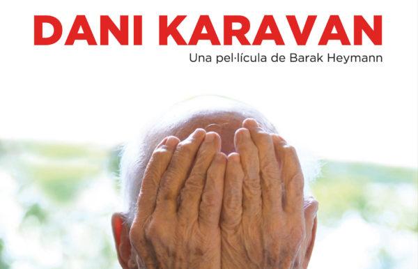 DANI KARAVAN